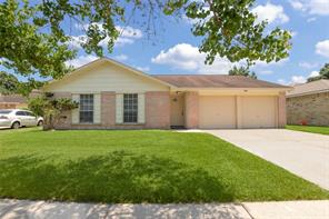 20122 Chipplegate, Humble, TX, 77338
