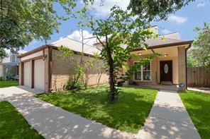 3706 Echo Grove, Houston TX 77043