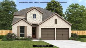 435 Jolly Ginger Drive, Richmond, TX 77406