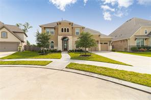 3007 Honeyguide Court, Houston, TX 77365