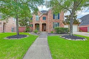 20915 Lonely Star Lane, Richmond, TX 77406