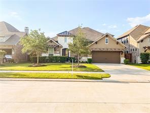 19122 Greenview Glen Drive, Cypress, TX 77433