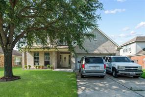 18715 Keystone Oak Street, Houston, TX 77084