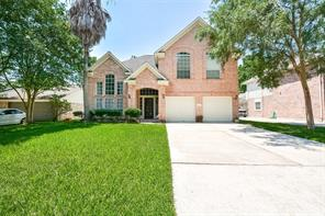 9319 Sundew Court, Houston, TX 77070