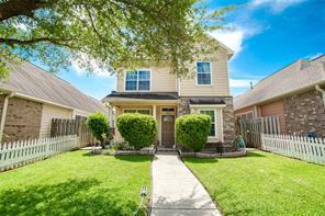 7003 Rancho Mission Drive, Houston, TX 77083