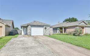 18311 Westlock, Tomball, TX, 77377