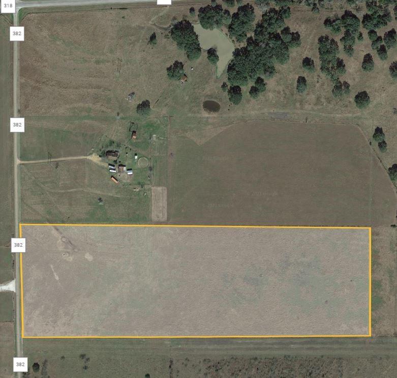 TBD County Road 382, Hallettsville, TX 77964