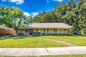 3815 Latma Drive, Houston, TX 77025