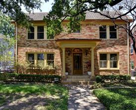 1732 Albans, Houston, TX 77005