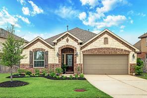 18107 Fernwood Bend Drive, Tomball, TX 77377