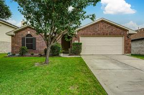 14735 Harvest Chase Court, Cypress, TX 77429