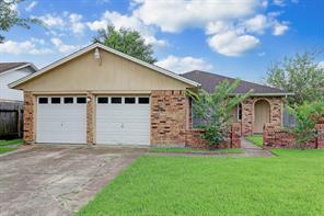 1206 Chippawa, Pasadena, TX, 77504