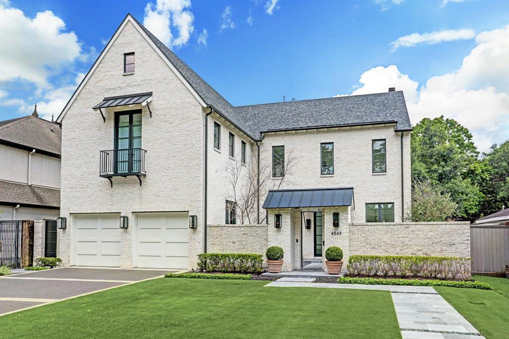 4543 Shetland Lane, Houston, TX 77027
