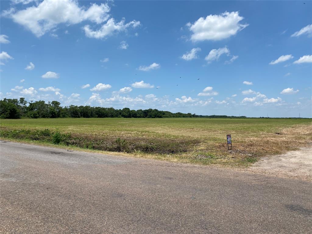 0 County Rd  115, Nada, TX 77460