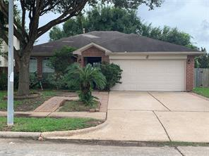 18319 Willow Moss Drive, Katy, TX 77449