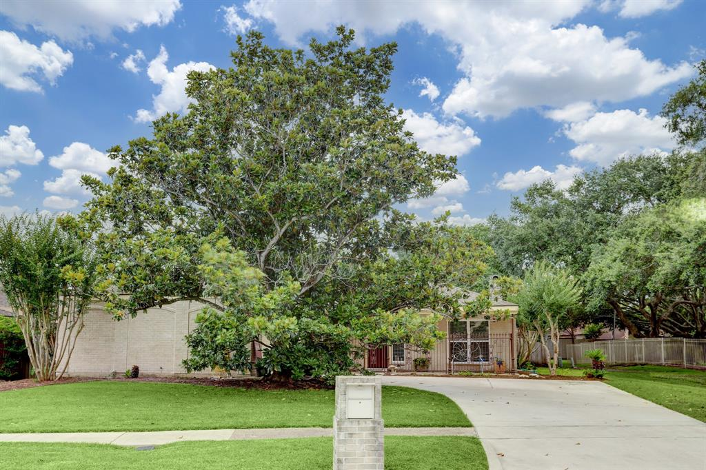 10822 Braesridge Drive, Houston, TX 77071