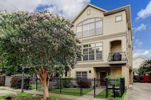 4414 Blossom, Houston, TX, 77007