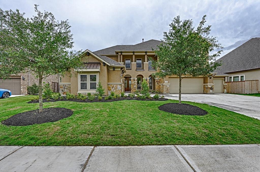 28422 Tall Juniper Hill Drive, Katy, TX 77494