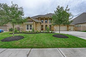 Houston Home at 28602 Tanner Crossing Lane Katy                           , TX                           , 77494-1980 For Sale