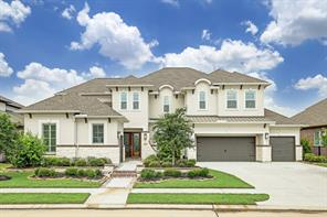 16211 Big Sandy Creek Drive, Cypress, TX 77433
