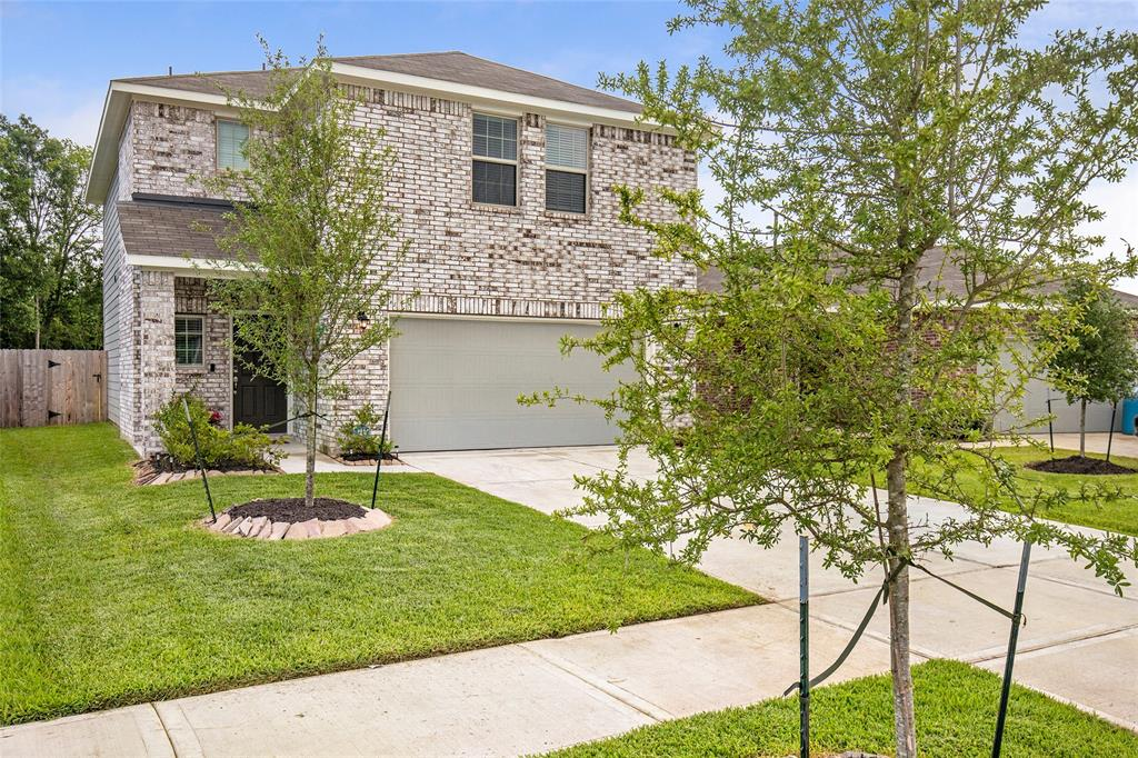 715 Thicket Bluff Drive