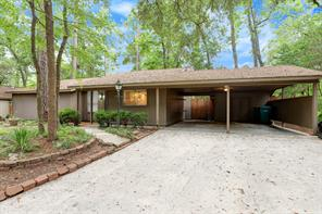 2705 Millbend, The Woodlands, TX, 77380