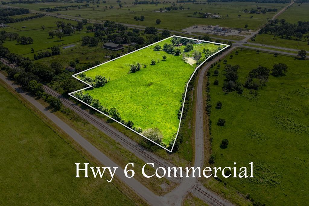 24811 Highway 6, Hempstead, TX 77445