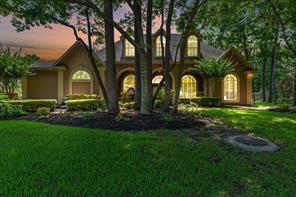 1531 Sheltering Oaks, Kingwood, TX, 77345