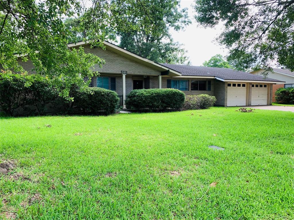 3111 Eugenia Lane, Groves, TX 77619