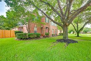 17314 E Mill Village Circle, Houston, TX 77095
