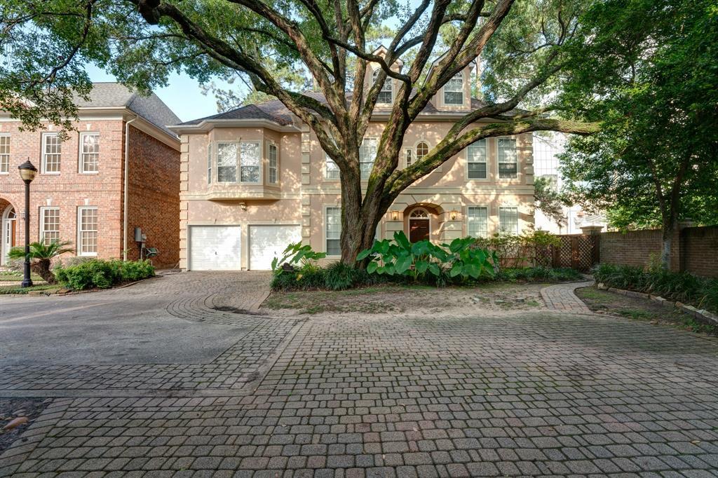 14 Pinewold Court, Houston, TX 77056