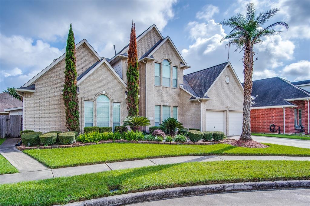 10007 Marisa Alexis Drive, Houston, TX 77075