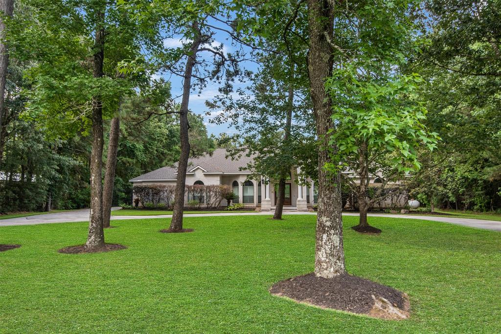 518 Commons Lakeview Drive, Huffman, TX 77336