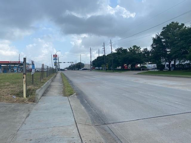 0 Brittmoore Road, Houston, TX 77043