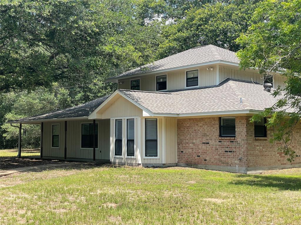 1295 County Road 3585, Lovelady, TX 75851