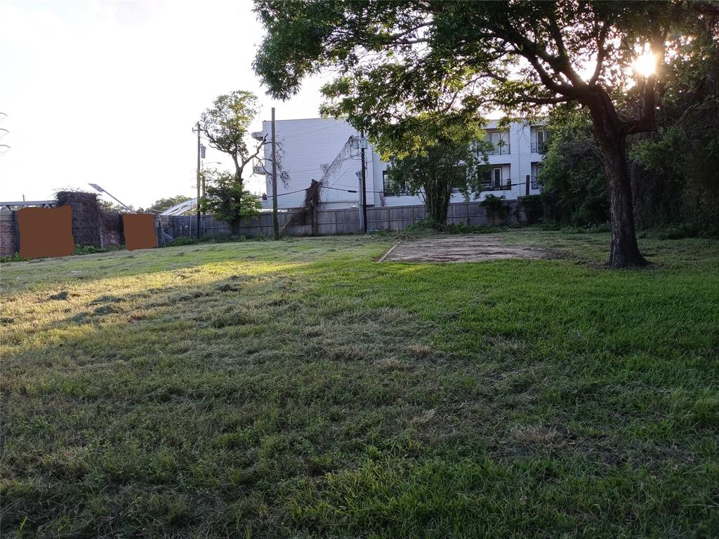 4520 Yoakum Boulevard, Houston, TX 77006