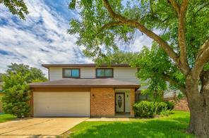 15218 Harness Lane, Webster, TX 77598