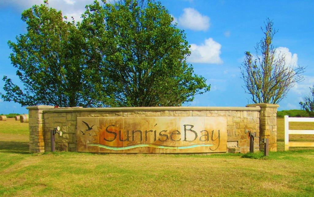 BLOCK 3 LOT 1 Sunrise Bay Drive, Port Lavaca, TX 77979