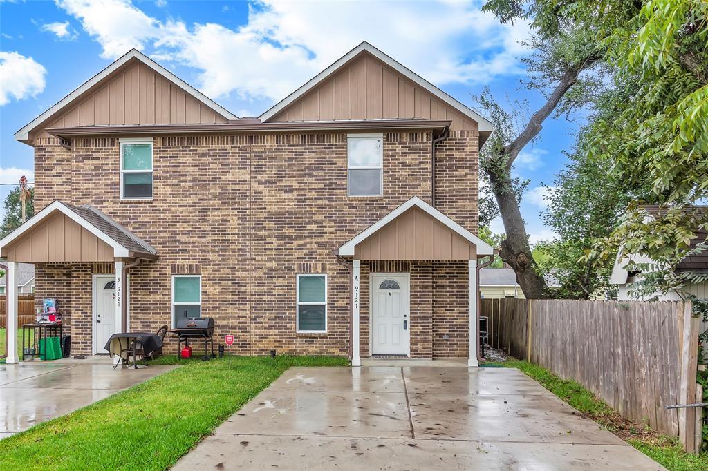 9127 Judwin Avenue A/B, Houston, TX 77075