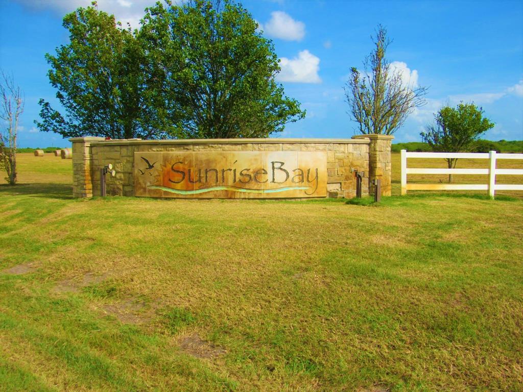 Block 1 Lot 32 Sunrise Bay Drive, Port Lavaca, TX 77979