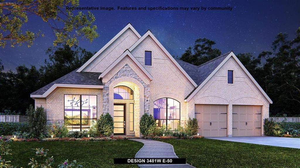 11910 Walden Pines Road, Humble, TX 77346