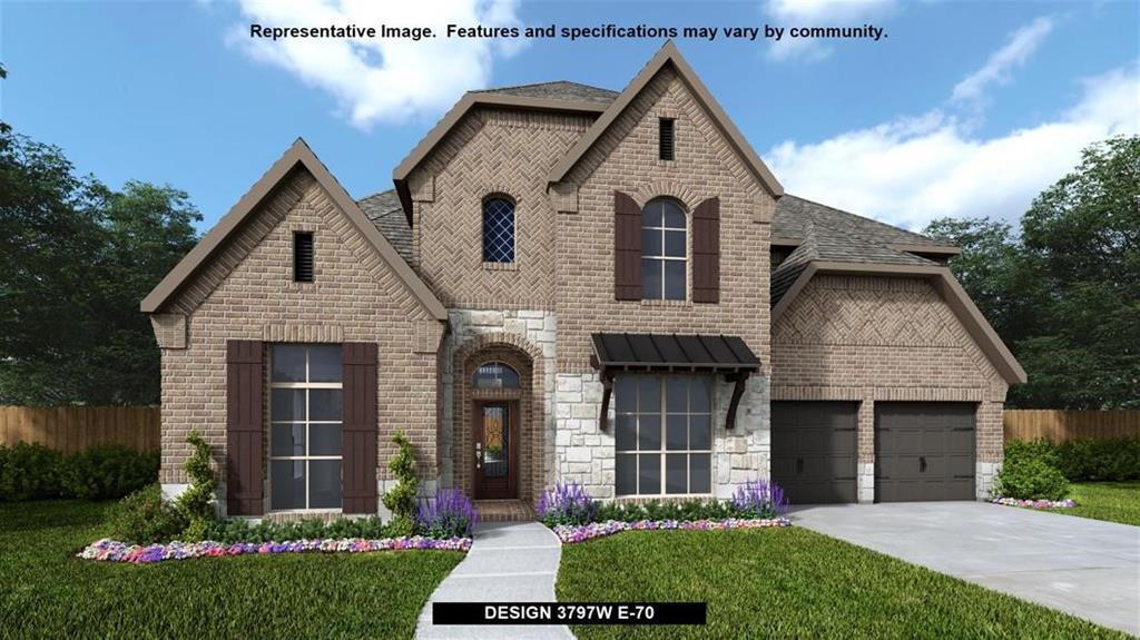 11946 Walden Pines Road, Humble, TX 77346