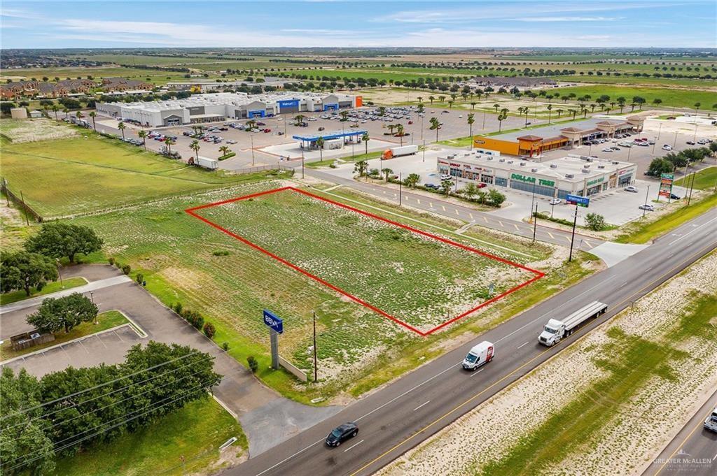 0 Expressway 83, Penitas, TX 78503