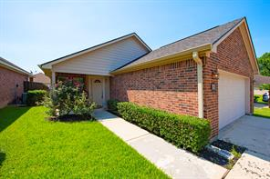 119 Golfview, Conroe, TX, 77356