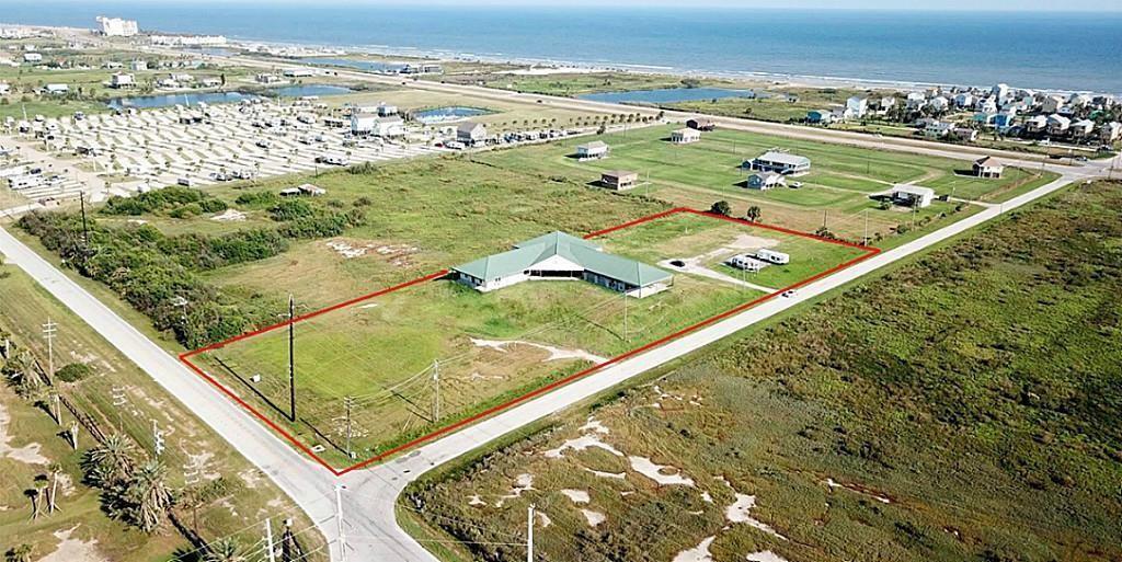 11279 Stewart Road, Galveston, TX 77554
