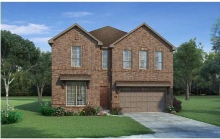 630 Round Lake Drive, Rosenberg, TX 77469