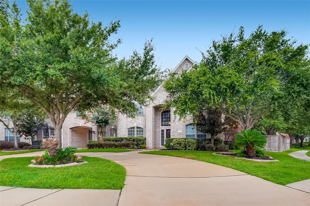 7211 Alder Springs Court, Katy, TX 77494