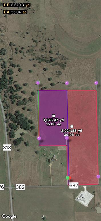 """+-15 Acres in the desirable Sweet Home area. Perfect place for a homesite, less than 15 minutes to Hallettsville, Shiner, and Yoakum. Perfect city getaway being less than two hours from Austin, Houston, Corpus, or San Antonio! Call now for your appointment to take a look and pick your favorite spot before they are gone! No minerals will convey, the seller will sign a """"no drill"""" clause. Newer manufactured homes will be allowed"""