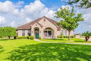 13503 Lakeview Meadow Drive, Richmond, TX 77469