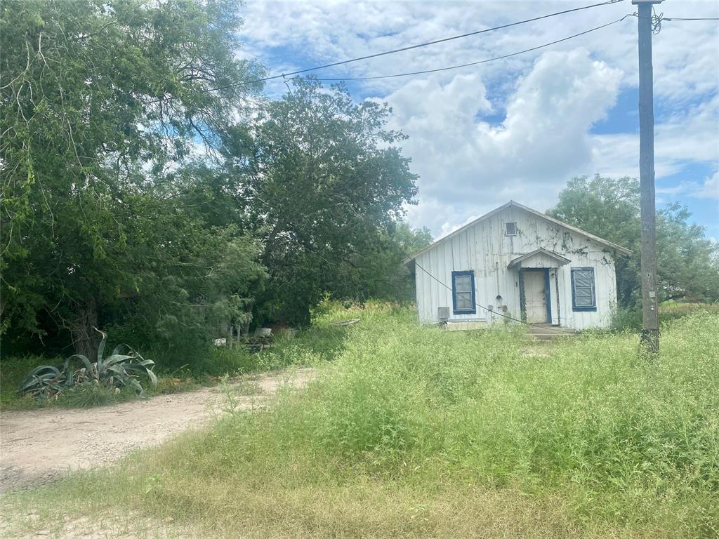 0 Catholic Cemetery Road, George West, TX 78022